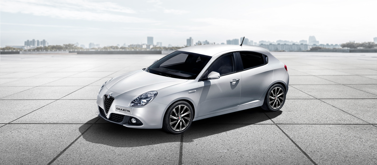 nouvelle alfa romeo giulietta plus. Black Bedroom Furniture Sets. Home Design Ideas