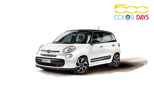 fiat 500l promotion voiture neuve fca belgique. Black Bedroom Furniture Sets. Home Design Ideas