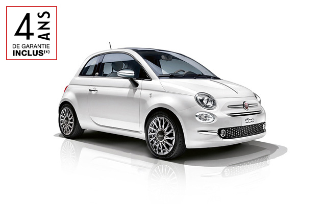 fiat 500 pop star. Black Bedroom Furniture Sets. Home Design Ideas