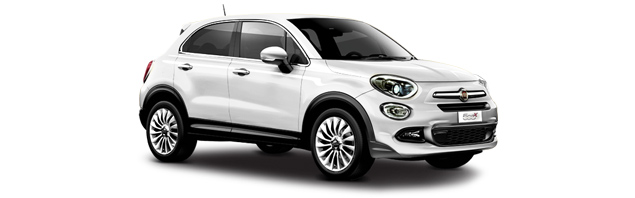 crossover fiat 500x offre crossover fiat. Black Bedroom Furniture Sets. Home Design Ideas