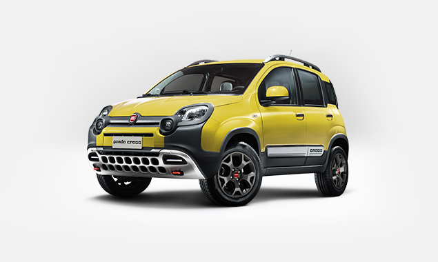 fiat panda cross deals new car finance deals fiat uk. Black Bedroom Furniture Sets. Home Design Ideas