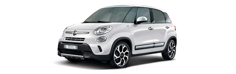fiat 500l trekking offre voiture monospace fiat. Black Bedroom Furniture Sets. Home Design Ideas