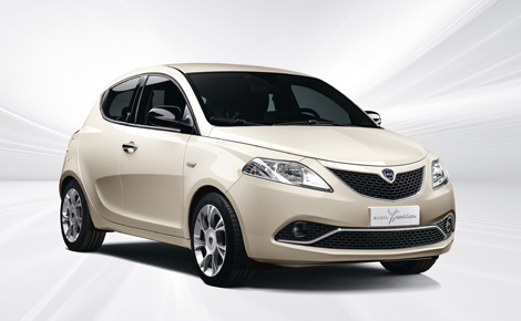 Ypsilon Gold