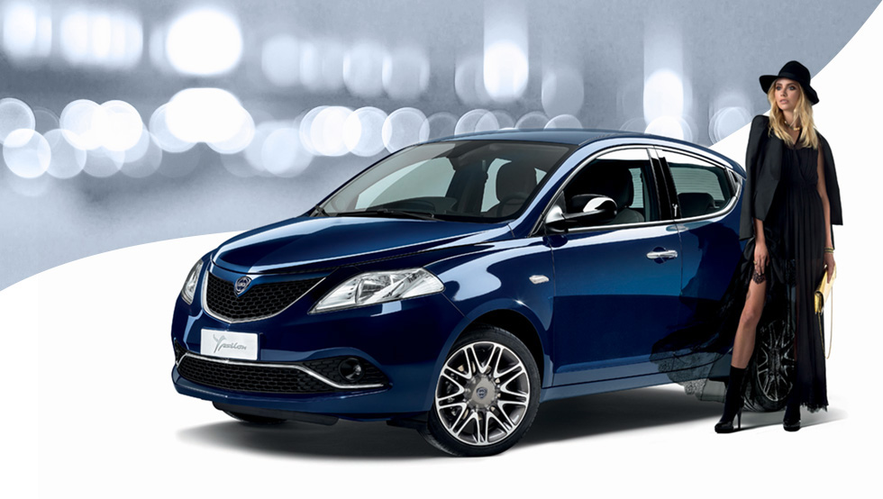 YPSILON 1.3 MULTIJET
