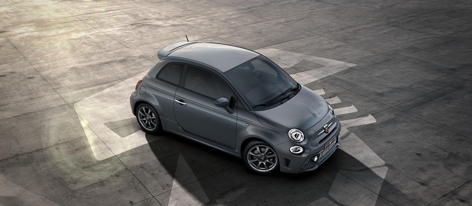 Abarth Cars Uk Abarth 595 Offers Latest Car Deals