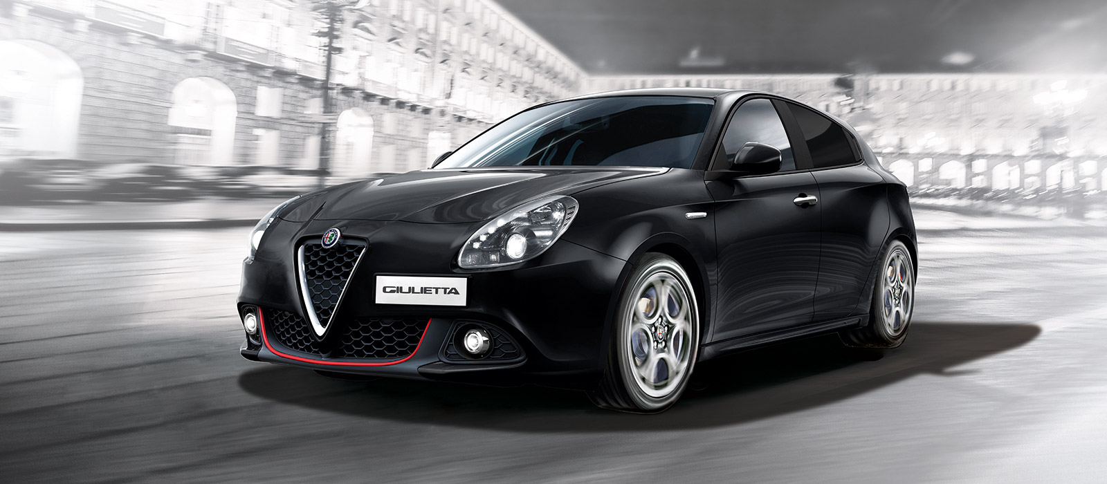 alfa romeo giulietta sport collezione. Black Bedroom Furniture Sets. Home Design Ideas