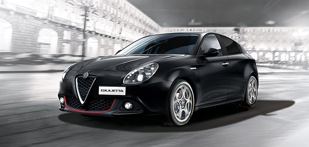 alfa romeo giulietta berline compacte configurer. Black Bedroom Furniture Sets. Home Design Ideas