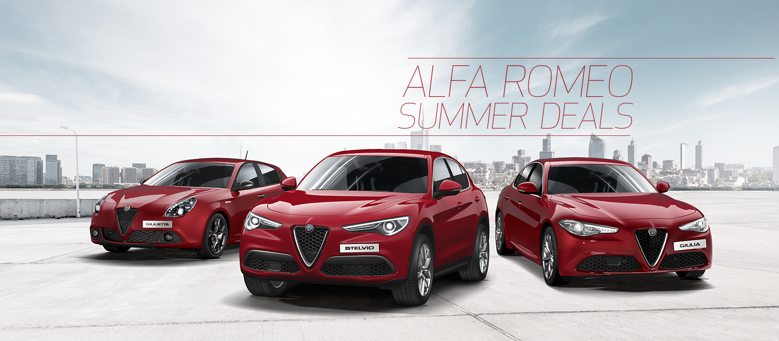 alfa romeo summer deals. Black Bedroom Furniture Sets. Home Design Ideas