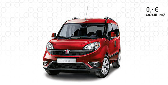 fiat deutschland fiat doblo business leasing angebot. Black Bedroom Furniture Sets. Home Design Ideas