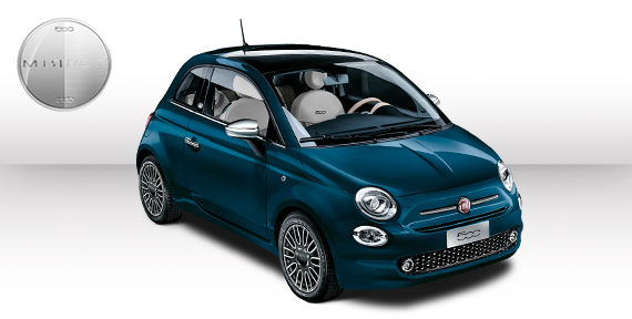 fiat 500 offre citadine fiat. Black Bedroom Furniture Sets. Home Design Ideas