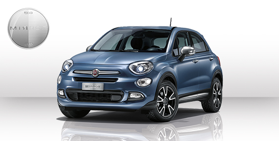 fiat 500x offre crossover fiat. Black Bedroom Furniture Sets. Home Design Ideas