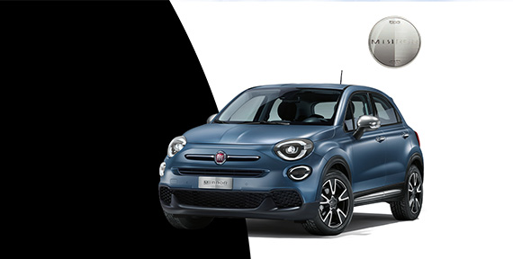 fiat 500x mirror promotion voiture neuve offres fiat belgique. Black Bedroom Furniture Sets. Home Design Ideas