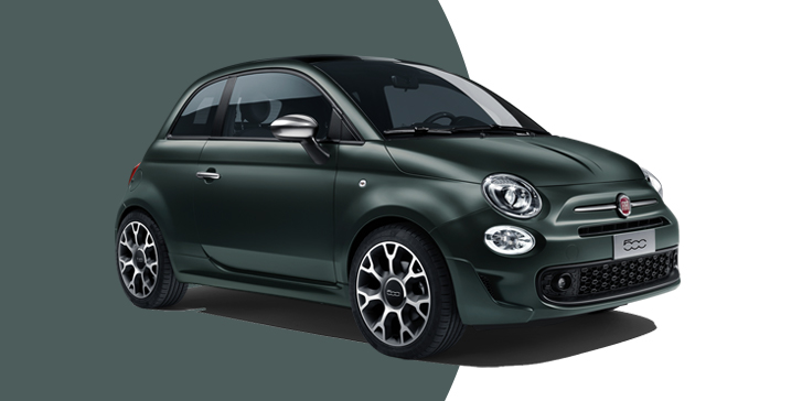 Fiat 500 Model Offers New Car Deals Promotions Fiat Uk