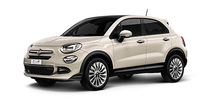 fiat 500x urban look offers | new car deals | fiat uk