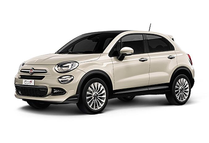 2017 FIAT 500X Reviews and Rating | Motor Trend