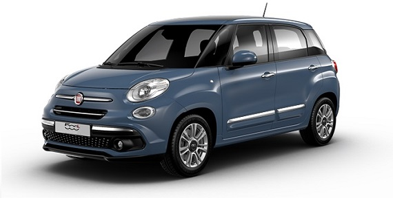 Fiat Promotions New Car Deals Fiat Uk