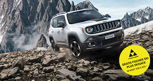 JEEP RENEGADE EXPLORER