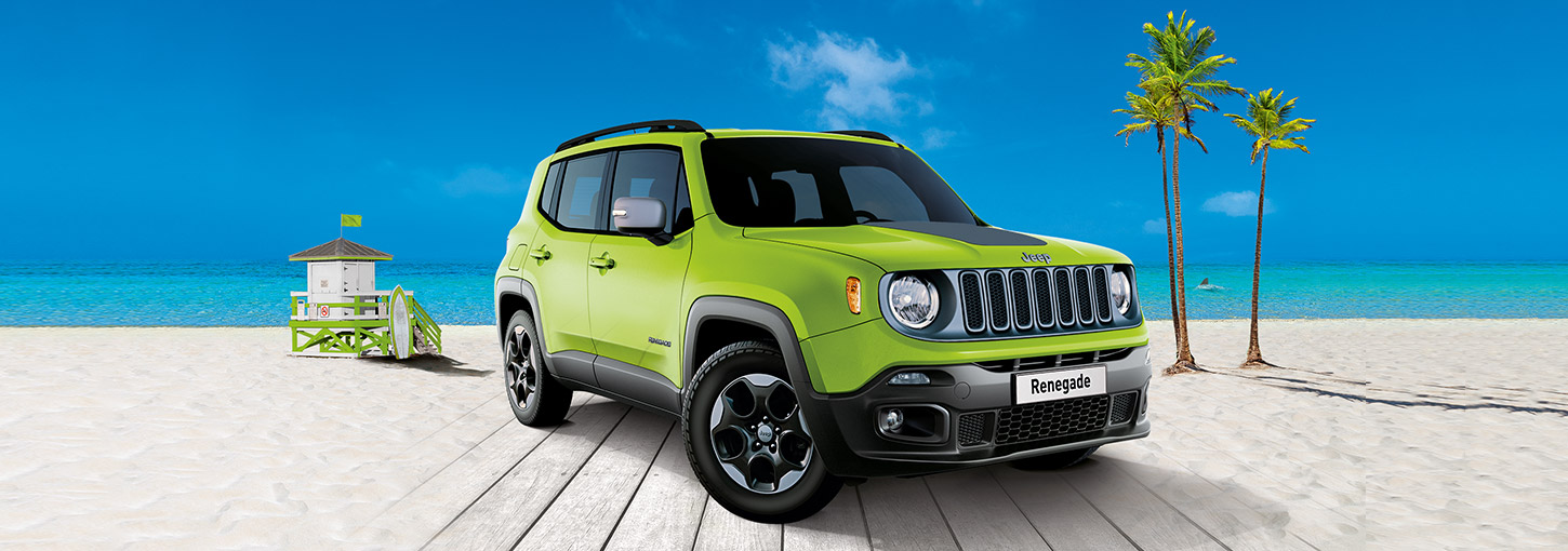 jeep renegade south beach. Black Bedroom Furniture Sets. Home Design Ideas