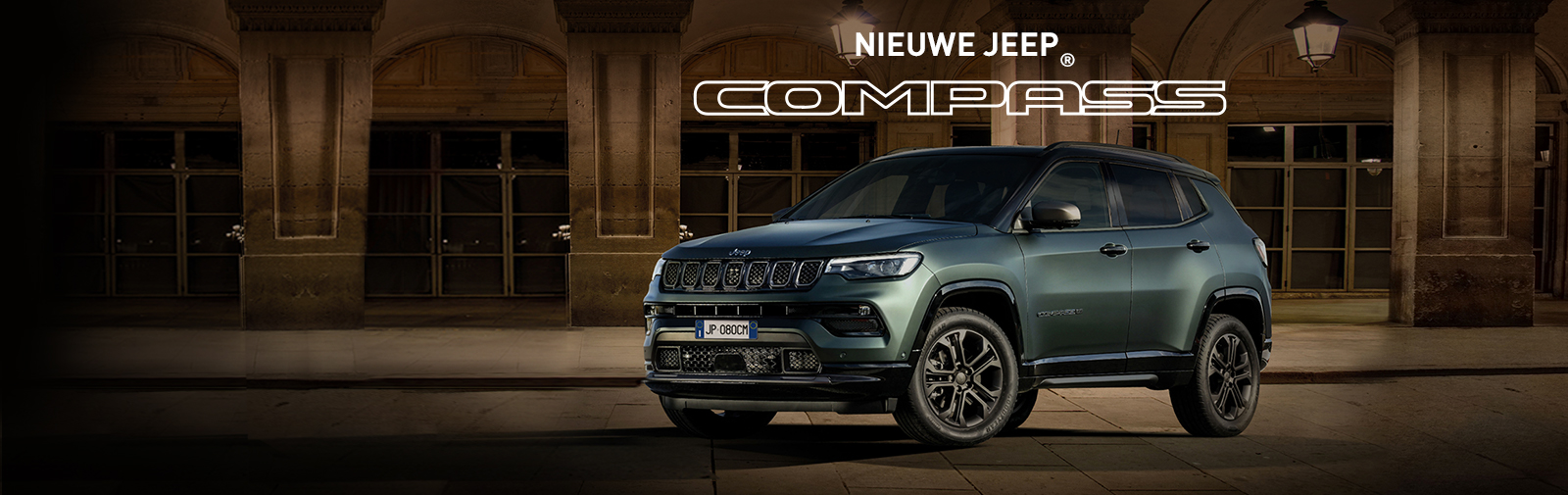 Jeep® Compass  Sport