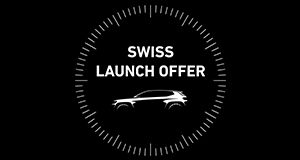 Swiss Launch Offer