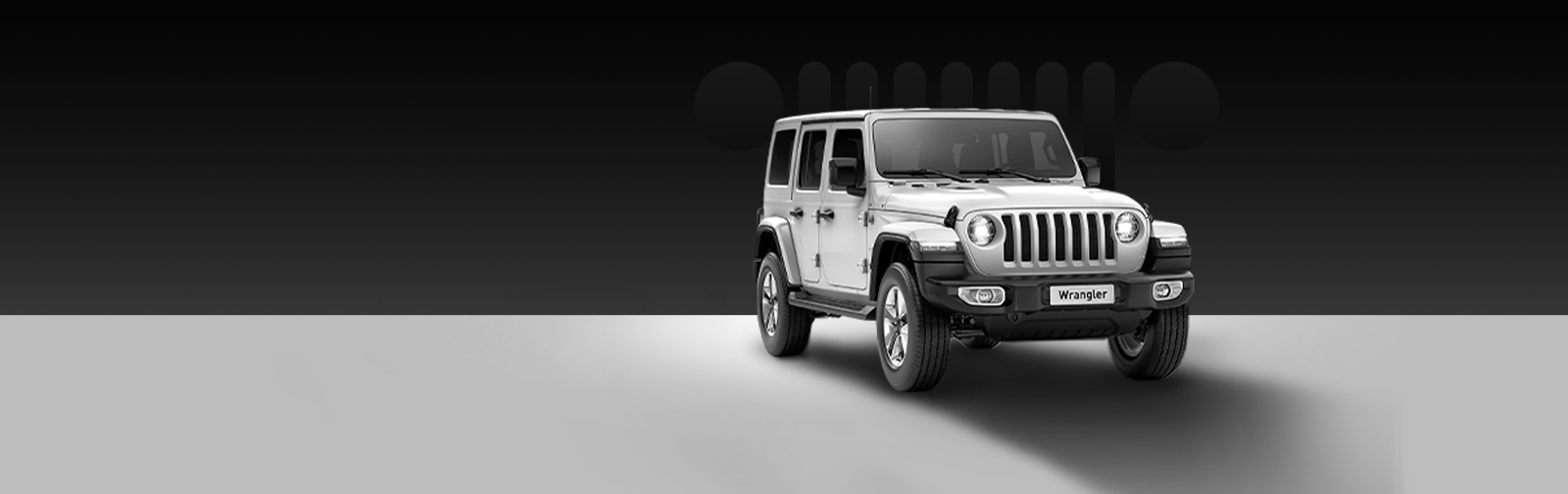 NOUVELLE JEEP® WRANGLER