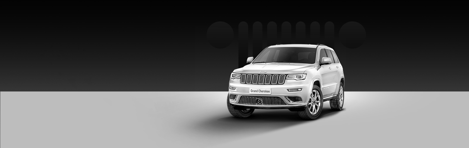 GRAND CHEROKEE LIMITED 2017
