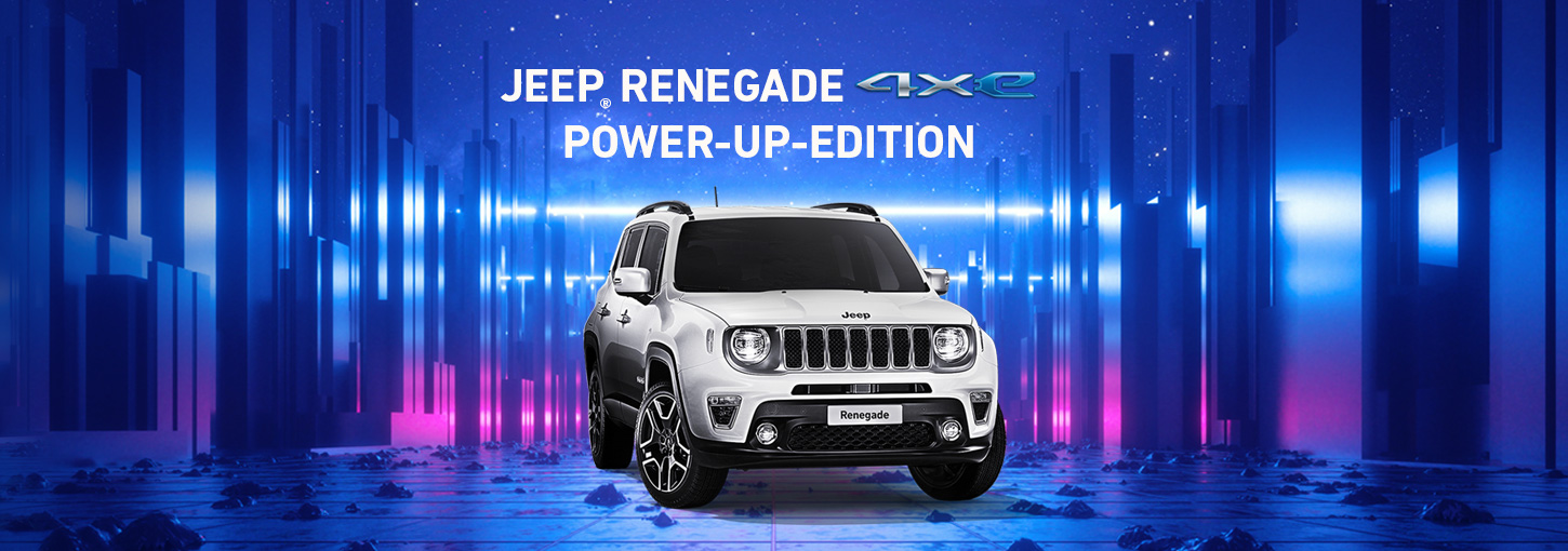 Renegade Power Up Edition