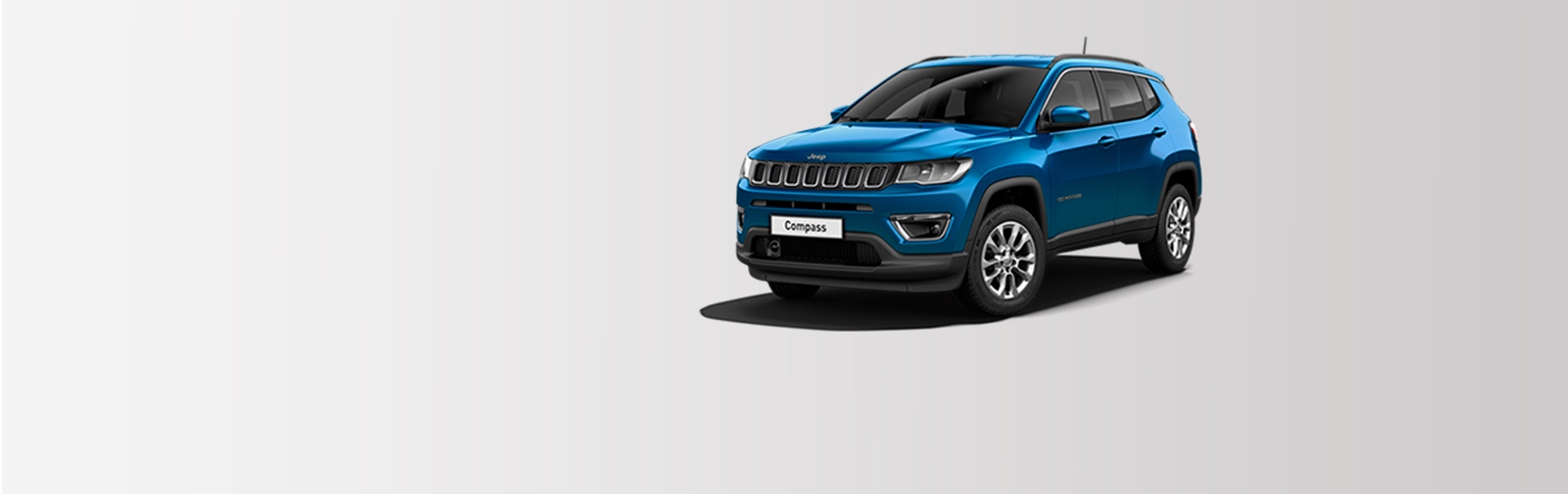 JEEP COMPASS BONUS SUPER AMMORTAMENTO