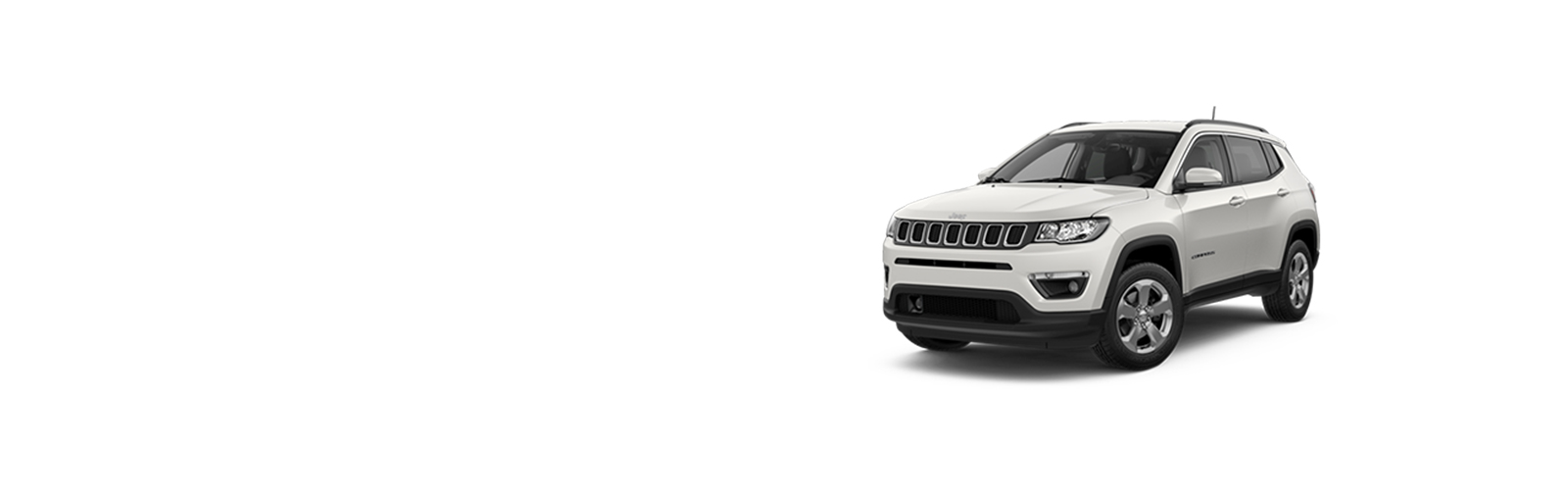 JEEP® COMPASS BUSINESS