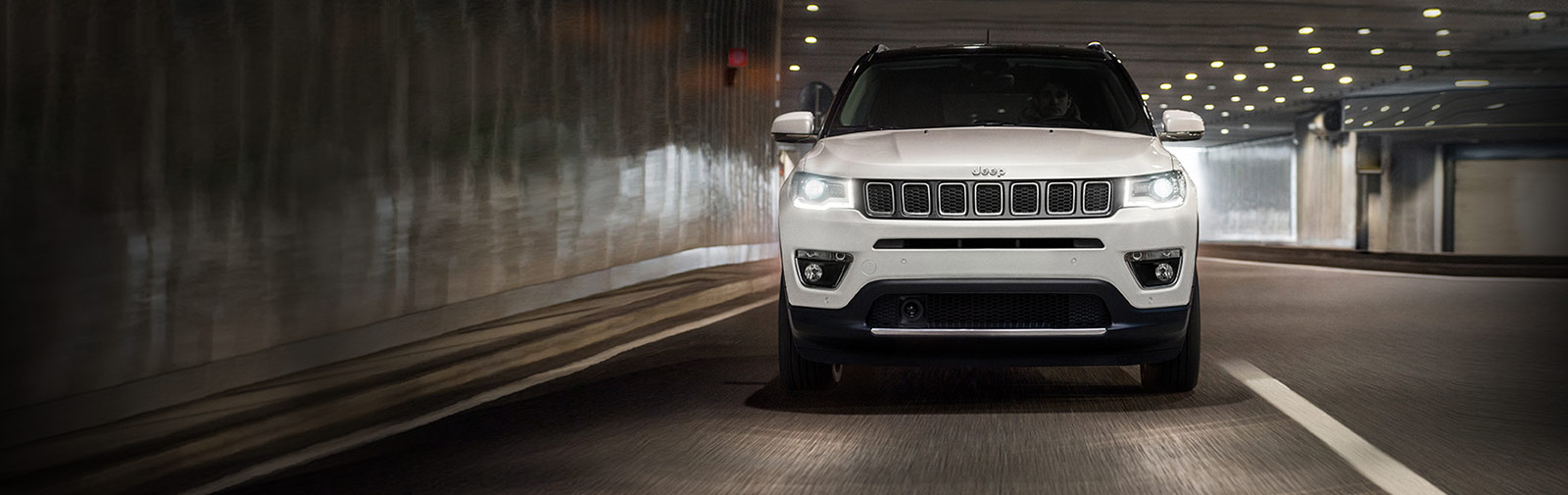 JEEP® COMPASS Downtown