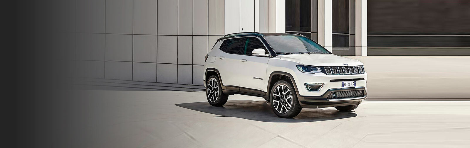 Jeep® COMPASS EASY LEASE