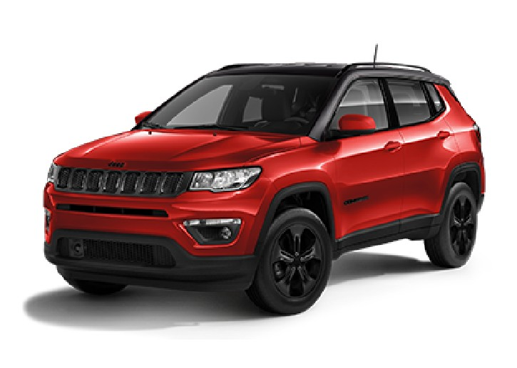 Compass Private Promotions New Car Deals Offers Jeep Uk
