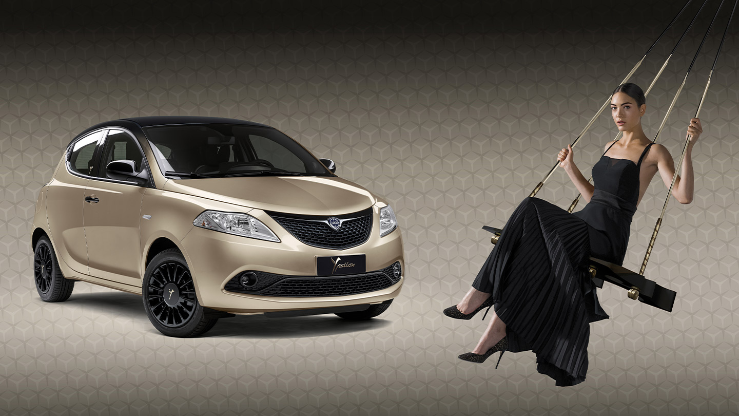 Ypsilon MY18 ICT