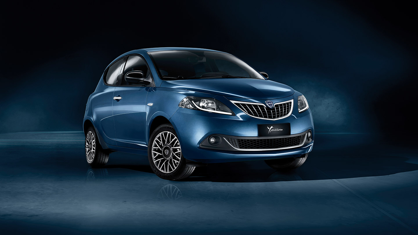 Ypsilon MY21 ICT